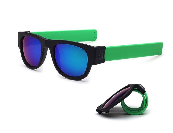 TUOTUO Gafas de Sol Polarizadas para Hombre Mujer, Súper ...