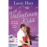 A Valentine's Kissby Lucie Hart