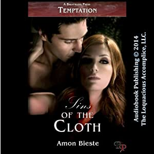 Sins of the Cloth Audiobook