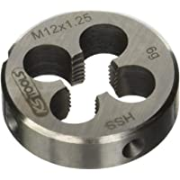 KS Tools 332.1012 - Terraja HSS MF, corte