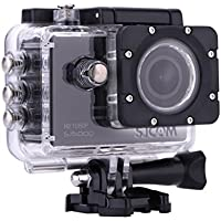 SJCAM SJ5000 Action Sport Waterproof Camera DV Novatek 96655 14MP 2.0 inch LCD HD 1080P 170 Degree Wide Lens Action Camcorder DVR FPV