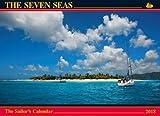 The Seven Seas Calendar 2018: The Sailor