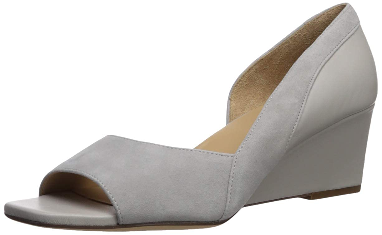 Icy Grey Naturalizer Women's Zula shoes