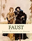 Image of Faust: Large Print Edition
