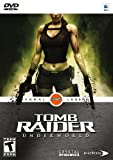 Tomb Raider: Underworld - Mac