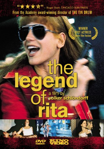 The Legend Of Rita (English Subtitled)