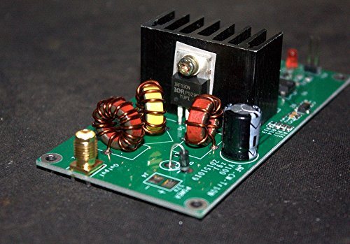 10W QRP Radio 7.023MHz adjustable CW telegraph Transmitter for sale  Delivered anywhere in USA