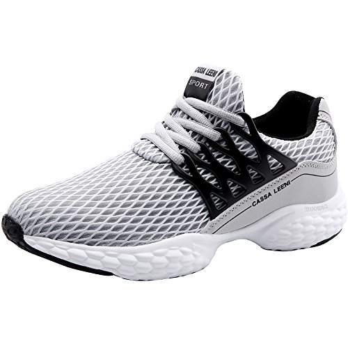 Casssa Leeni Men's Running Shoes Casual Athleti...