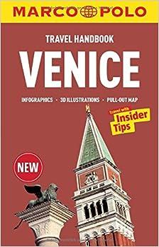 Venice Marco Polo Handbook (Marco Polo Travel Handbooks) (Marco Polo Handbooks)