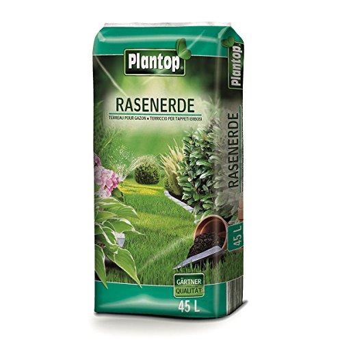 Rasenerde Plantop 45 Liter NEU Rasensubstrat in Gärtnerqualität aus Bayern !