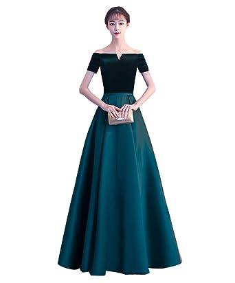 撮影用 ブラック 緑 謝恩会 結婚式 ロングドレス 二次会 ドレス 花嫁 ウェディングドレス パーティー