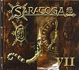 VII [+Dvd] by Saratoga (2007-09-28)
