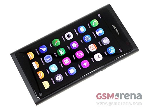 Touchscreen Capacitive Mp Optics Amoled Carl 8 Nokia Zeiss N9