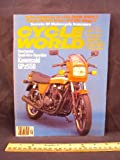 1981 81 August CYCLE WORLD Magazine (Features: Road Test on Kawasaki GPz550, BMW R100 CS, Maico 250 Mega 2, & Suzuki DR500)