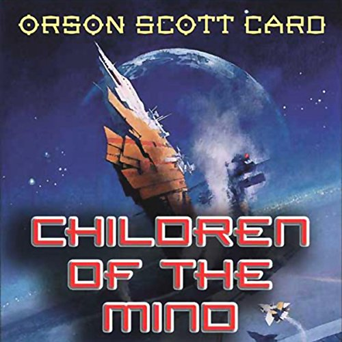 Bargain Audio Book - Children of the Mind