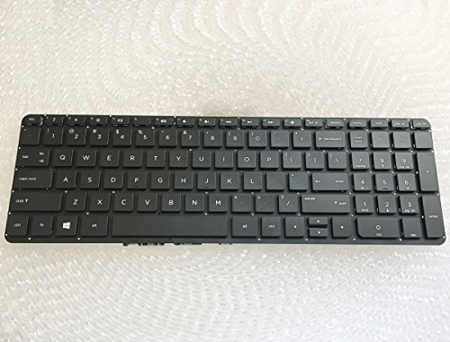 wangpeng Laptop keyboard For HP Pavilion Beats Special Edition 15-p030nr Notebook PC by wangpeng