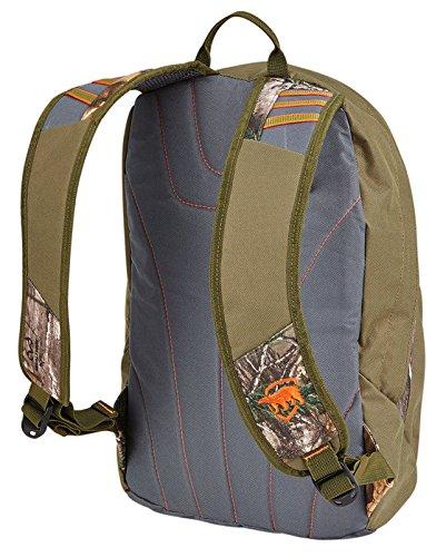 Onyx 561100-802-999-15 Outdoor T1X Realtree Xtra Backpack, Realtree Xtra