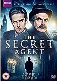 The Secret Agent BBC (1992) [DVD]