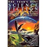 The Year's Best Science Fiction, Thirteenth Annual Collection