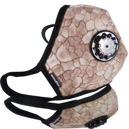 Vogmask-Playa-N99-Carbon-Filter-Exhale-Valve-Filtering-Mask-MEDIUM-8-12-Size