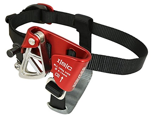 ISC STRYDER FOOT ASCENDER RP227A1 - ARBORIST by ISC