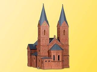 Kibri 39760 - H0 romanica chiesa parrocchiale di Jakobwüllesheim