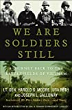 we were soldiers critque We were soldiers does both those things well, while pursuing a bigger picture,  taking in both the battlefield and the home front, the experience.