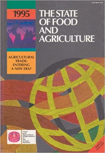 The State of Food and Agriculture 1995