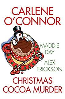 Book Cover: Christmas Cocoa Murder