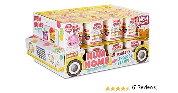 Num Noms Series 2 Mystery Pack by Num Noms: Amazon.es: Juguetes y juegos