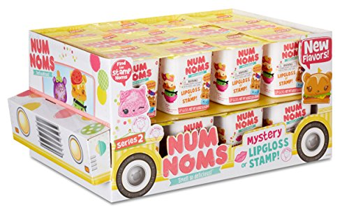 Num Noms Series 2 Mystery Pack (24 Pack)