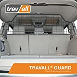 JEEP Commander Pet Barrier (2006-2009) - Original Travall Guard TDG1146