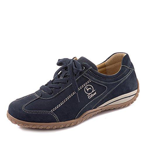Gabor comfort 46.398.40Gabor Comfort Bleu - Bleu