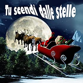 the album tu scendi dalle stelle september 15 2011 format mp3 be the