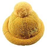 Eforstore Fashion Winter Hat Bucket Beanie Warm