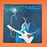JIMI HENDRIX Midnight Lightning MS 2229 LP Vinyl VG++ Cover VG+