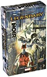 Upper Deck Marvel Legendary Deck Noir Expansion Building Game