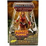 Masters of the Universe - P4034 - Classics Series - Adult Collector - Princess of Power - Adora - Leader in the Great Rebellion - ca. 16 cm