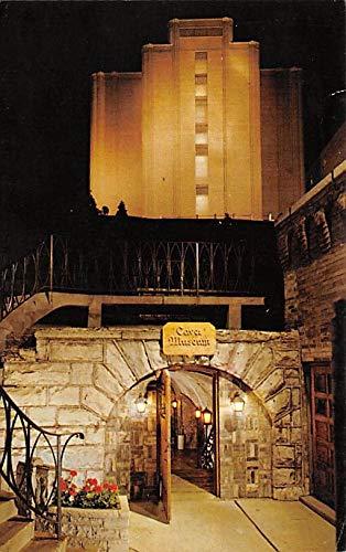 Miller High Life Miller Brewing CO, Milwaukee, Wisconsin, USA Postcard 1975 (The 1975 Postcard)