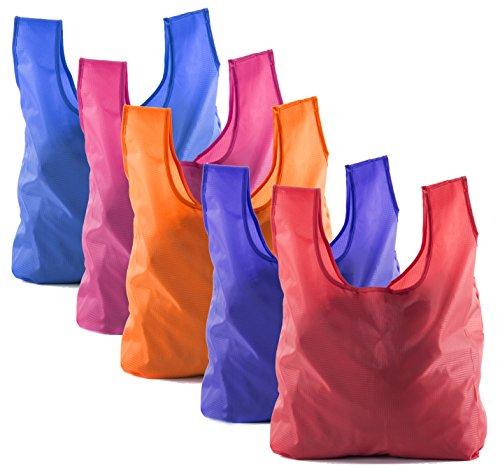 Ripstop Nylon Bag - 6