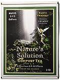 Nature's Solution NTCOMTEA Organic Compost Tea Fertilizer, 2 quart