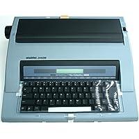 Brand New Swintec 2416DM Electronic Portable Typewriter (16K Memory)