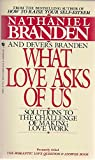 What Love Asks of Us