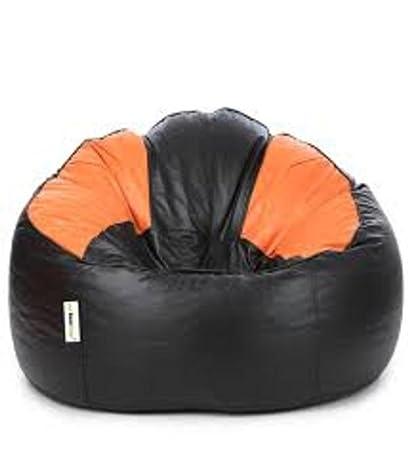 Enjoyable Amazon Com Ink Craft Retro Classic Chair Bean Bag Cover Machost Co Dining Chair Design Ideas Machostcouk