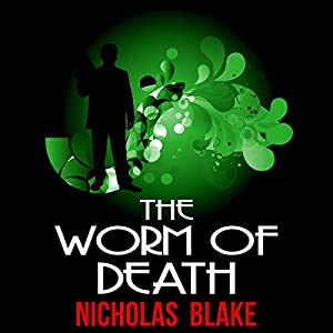 The Worm of Death Audiobook