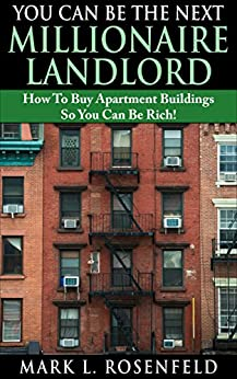 You can be the next millionaire landlord how - Can you buy an apartment ...