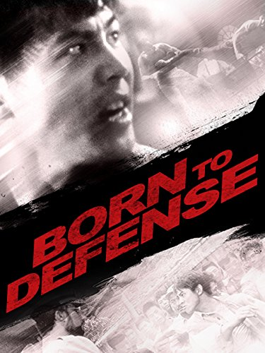 Born to Defense (Once Upon A Time In China Ii)