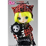 Pullip Dal Hangry h.Naoto Fashion Doll