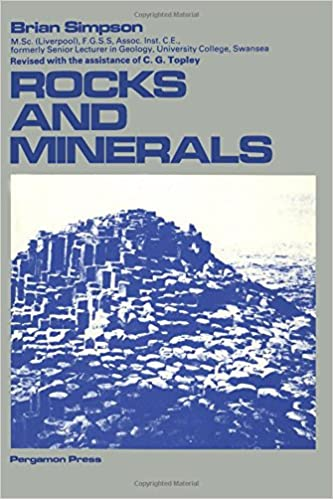 Download online Rock & Minerals (Pergamon International Library of Science, Technology, Engineering & Social Studies) PDF, azw (Kindle), ePub, doc, mobi