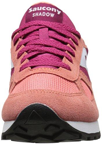 Adulti Rosa Da Saucony Running Scarpe Originale Unisex Rosso Trail Ombra 1w7q7txY8